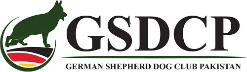 Germen Shepherd Dog Club Pakistan